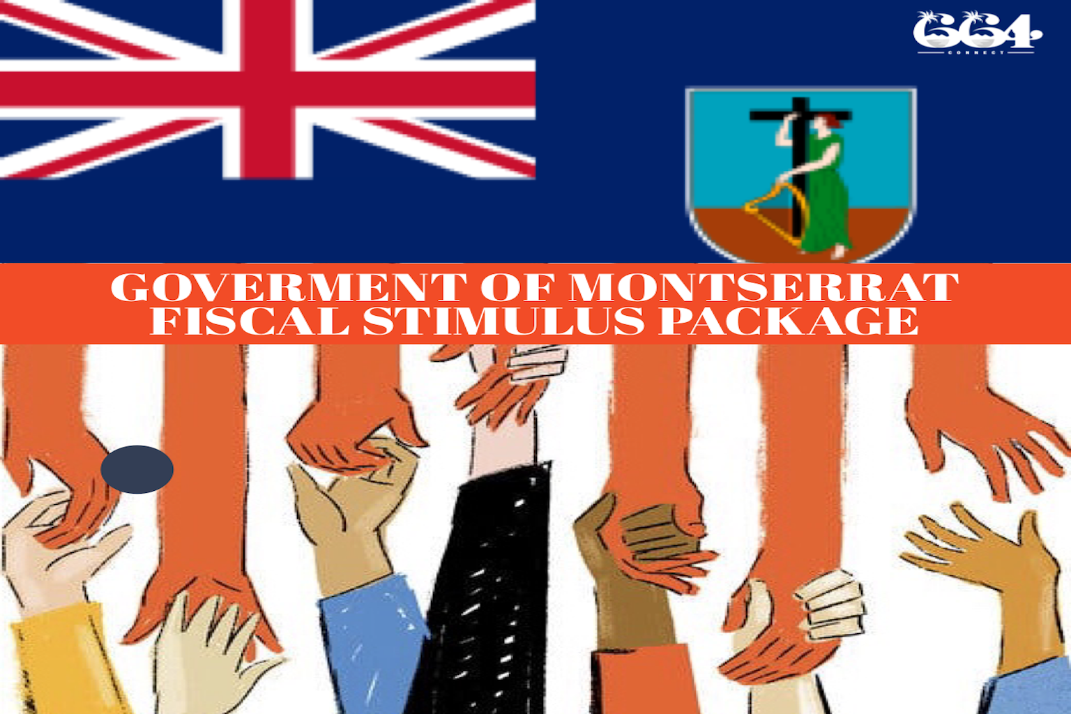 Government of Montserrat Fiscal Stimulus Package