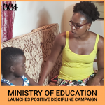 Montserrat Ministry of Education Launches Positive Discipline Campaign