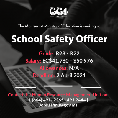 School Safety Officer